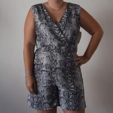 Playsuit Snake